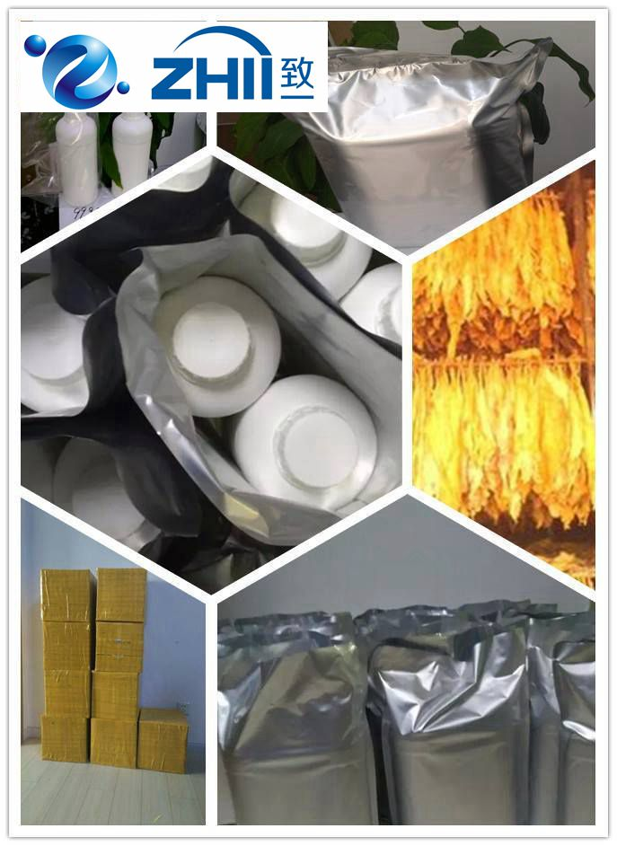 Concentrated nicotine extrac nicotine CAS: 54-11-5