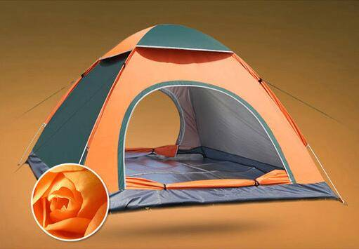 Full Automatic Camping Tent