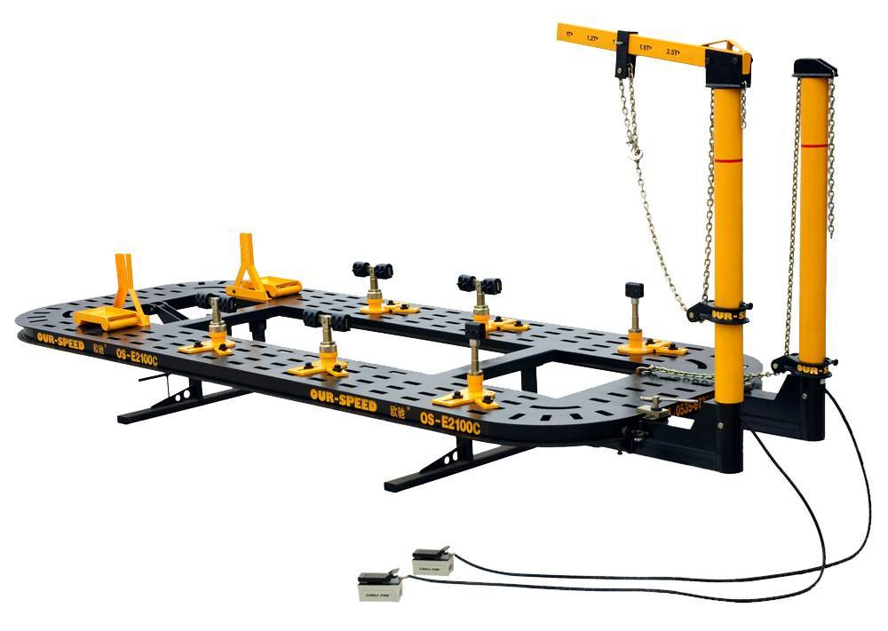 Garage Equipment OS-E2100C