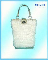 Handbag,Fashion Bags,Evening Bags,Shopping Bags,Beaded Bag