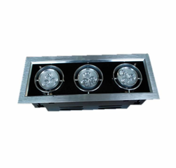 31W3 LED Grille Light (KD-GL-04)