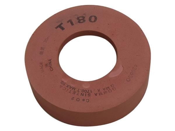T180 rag wheels