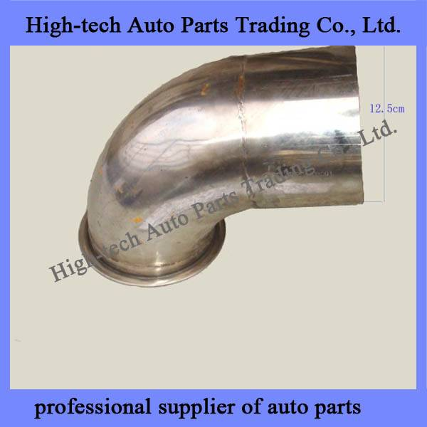CAMC Muffler inlet pipe 12A2DQ-03091