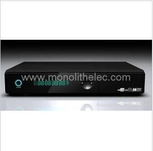 HD DVBS2 Digital Satellite IPTV Receiver