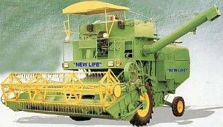 Agriculture Machinery, Equipments & Impliments