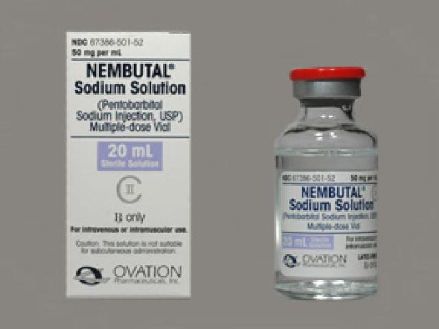Nembutal Pentobarbital sodium(Liquid, Pills & Powder form)