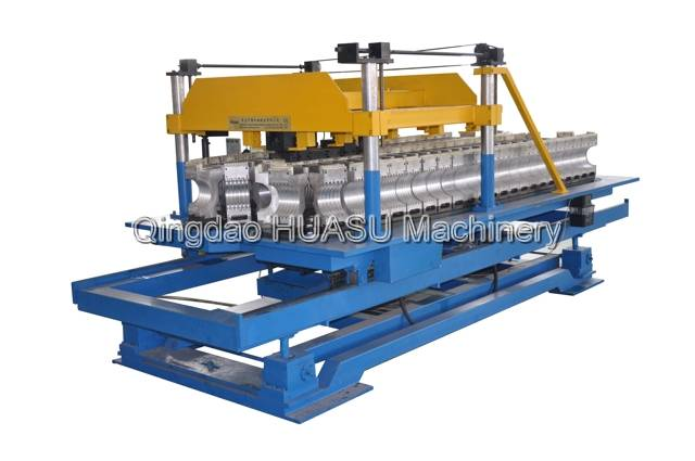 SBG315 UPVC Double Wall Corrugated Pipe Extrusion Line