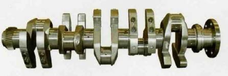 DAIHATSU 8DK-28 mechanical seal O ring.spring