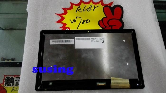 For ACER W700 B116HAT03.1 Screen with touch assembly