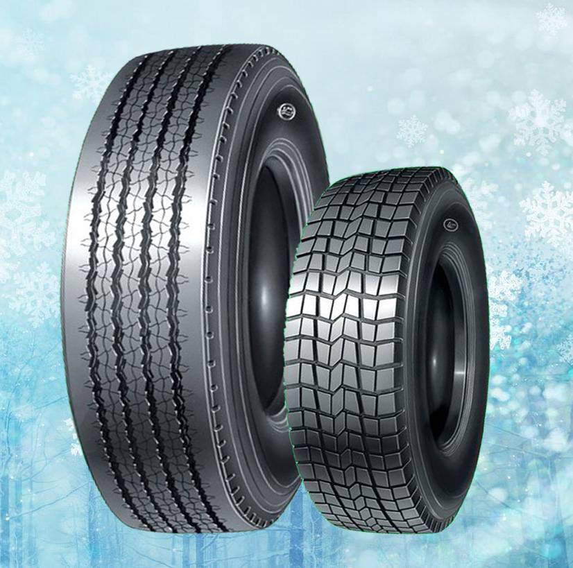Radial Truck Tire/Trailer Tire 11R22.5