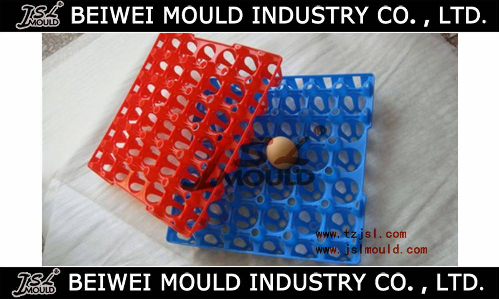 Injection Plastic Egg Tray Mould