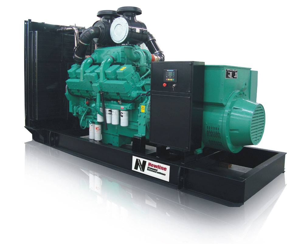 Sell New Line generator set -OEM factory in China