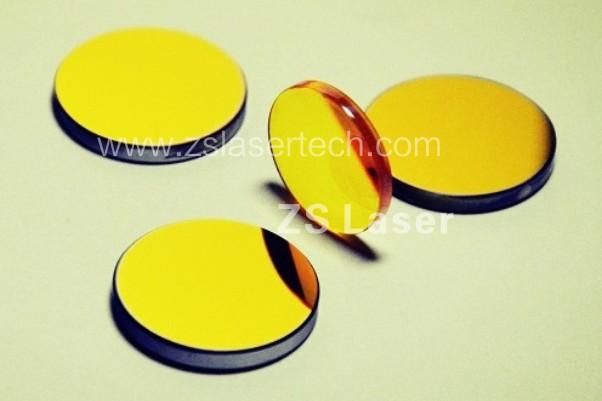 laser lens mirror