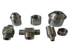 CNC Precision Parts,joint tube,cnc machining, turning parts