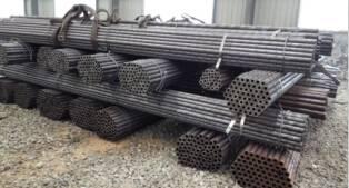 ASTM A106 JIS G3445 GB/T8162 GR.B S20C 20# hot rolled/cold drawn seamless steel pipe