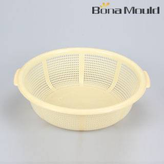 Sell plastic fruit baskets mould