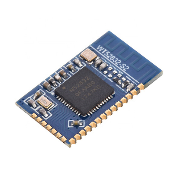 pcb antenna Low Energy WT52832-S2 based nordic nrf52832 Bluetooth 5.0 module