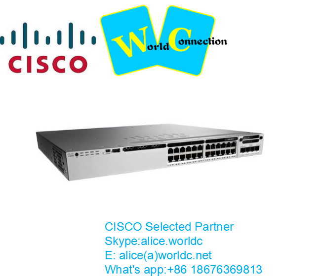 Cisco Switch 2960X Series WS-C2960X-48FPD-L Cisco network 48 Ports POE switch
