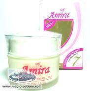 AMIRA MAGIC CREAM FOR SKIN WHITENING