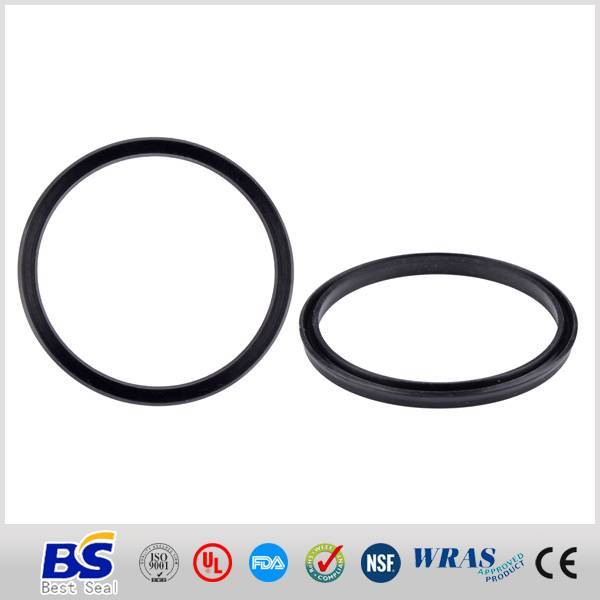 rubber seal ring rubber rod seal rubber hydraulic seal