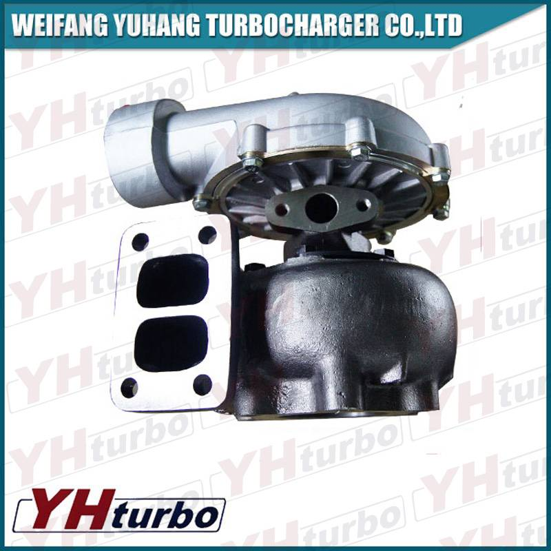 K27 53249706010 turbocharger for OM904LA engine