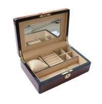 Luxury Jewelery Box