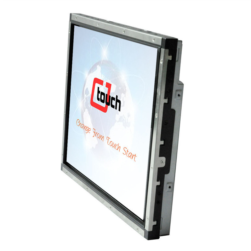 elo 3m compatible saw touch monitor usb rs232 hdmi interface lcd monitor touch screen