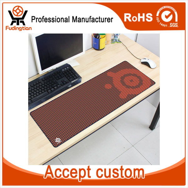 FDT Rubber Full Color Printing Custom Gaming Mouse Pad