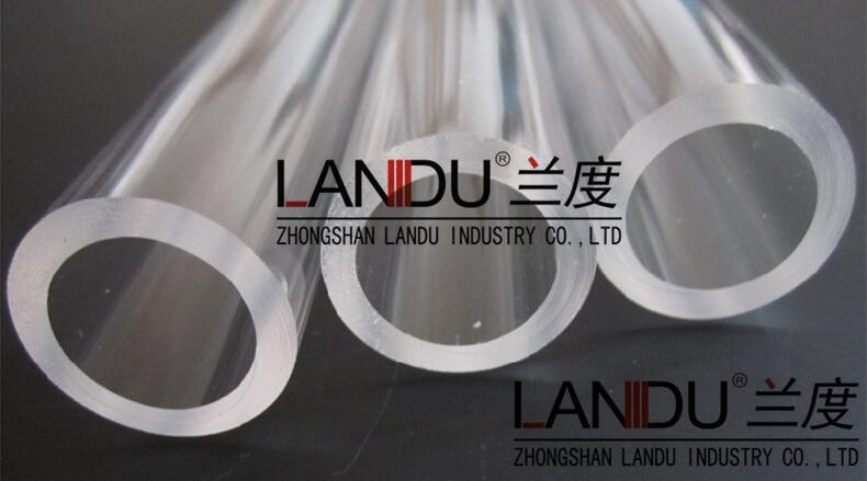 High quality transparentdifferent sizeacrylicroundtubesacrylic round pipes
