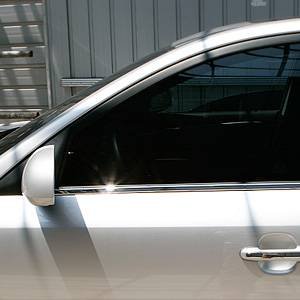 Ssangyong Rexton Window accent chrome Molding