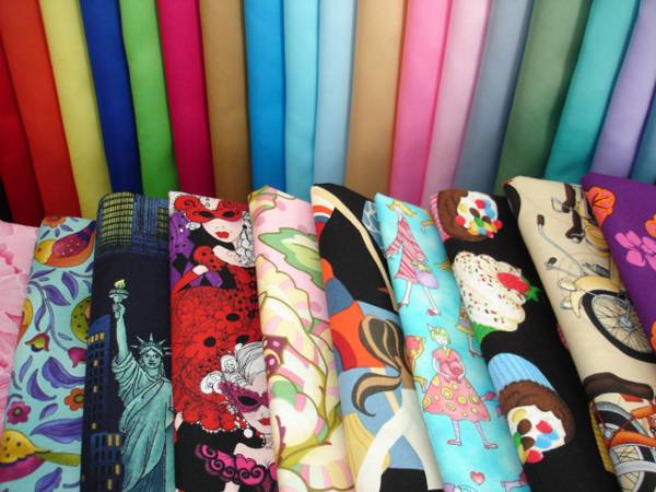 Wholesale Fabric Suppliers