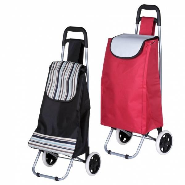 Shopping Trolley/Carrello Della Spesa/Caddie/Einkaufswagen/Carrito De Compras