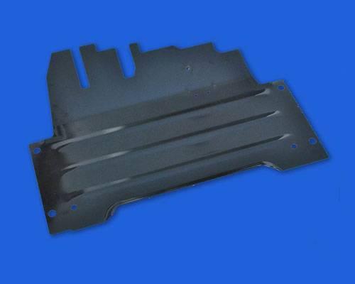 Metal parts- Laser Cutting Service China