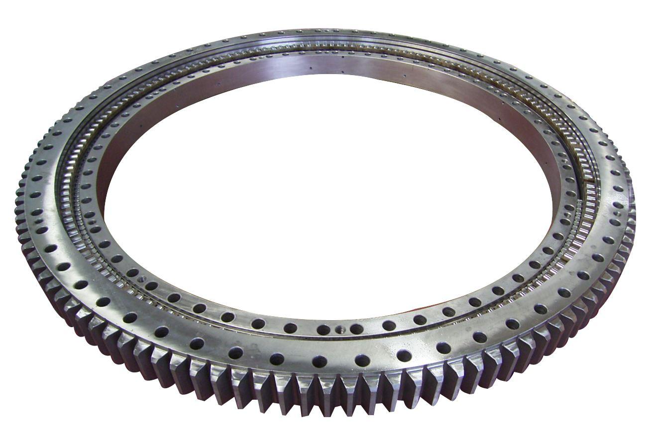 slewing bearing for fog gun, fog gun slewing ring used on environmental protection equipment
