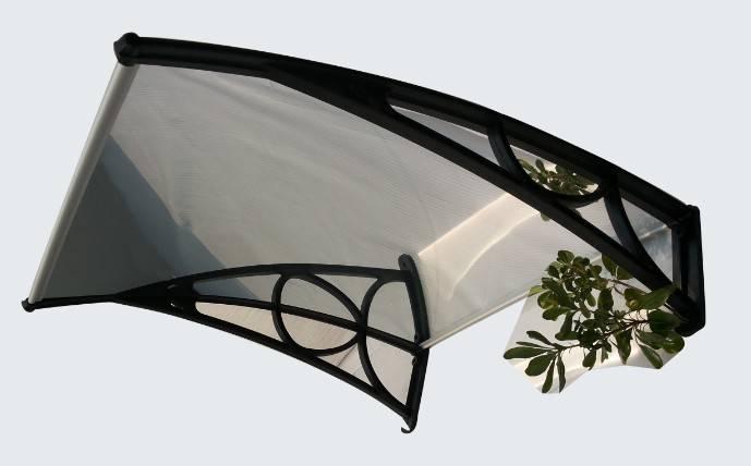 Aluminum Awning,Metal Canopy,Door Awning,Door Shelter,Vordach, Shade China