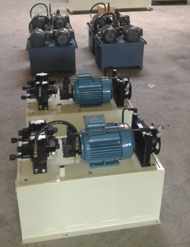 hydraulic power unit OEM/ODM