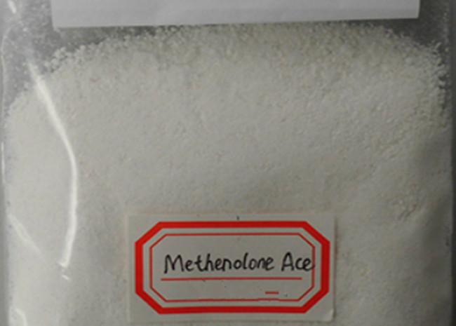 Bodybuilding Supplement Primobolan Methenolone Acetate CAS 434-05-9 Cutting Androgenic