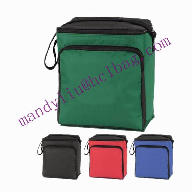 promotional picnic cooler bag