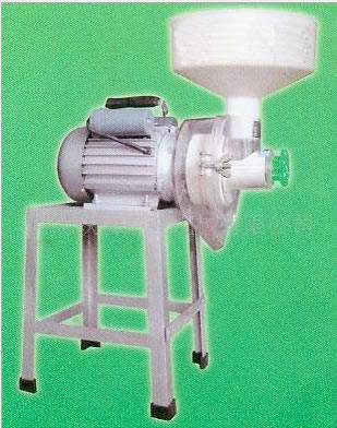 Rice and Soybean Grinder