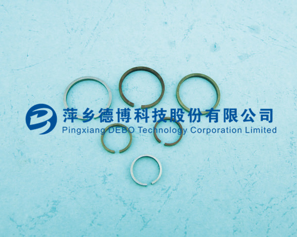 Factory Price Piston Ring for Diesel Engines