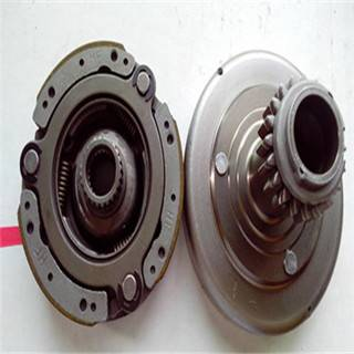 Motorcycle parts T125 Primary Clutch Assembly