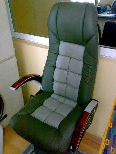 Sell passenger seat