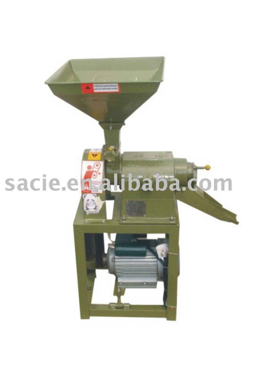 Big Rice Mill Machinery