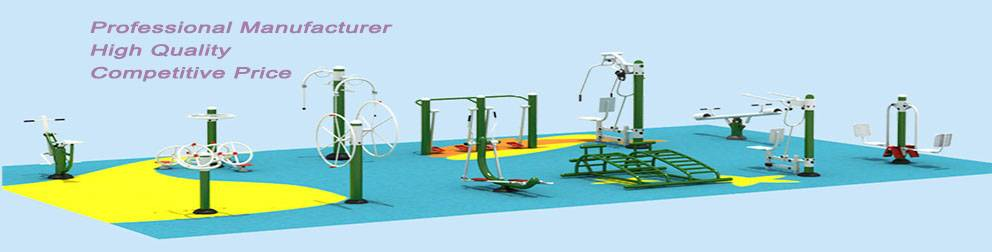 We are sports equipment supplier in China