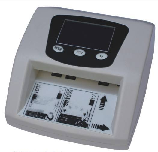 KOBOTECH KB-268 Currency Detectors / Money Detectors