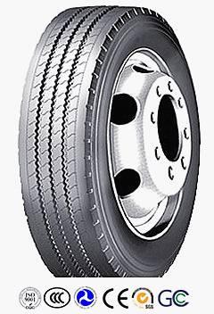 All Steel Heavy Radial Tyre,TBR Tyre