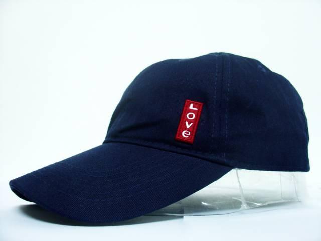 boy fashion cotton embroidery baseball cap