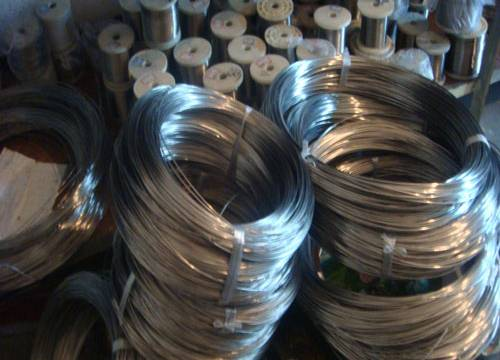 Hot Selling Jewelry Wire Titanium