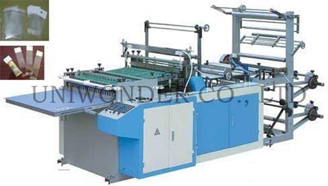 DRW-Series Multifunction Computer Thermal Cutting Bag Making Machine