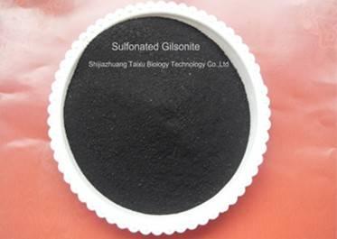 Sulfonated Asphalt
